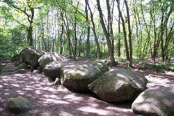 Großsteingrab Werlte