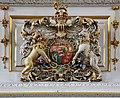 Grosvenor Chapel, South Audley Street, Mayfair - Royal Arms - geograph.org.uk - 1571970.jpg