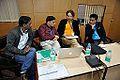 Group-3 Participants - Indo-Finnish-Thai Exhibit Development Workshop - NCSM - Kolkata 2014-12-01 0719.JPG