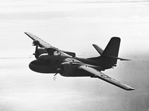 Grumman S2F-1 Tracker in flight.jpg