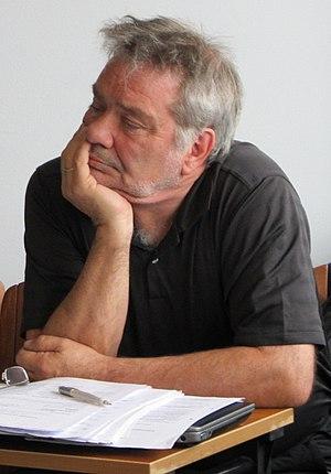 Guðmundur Gunnarsson - Guðmundur  in 2011