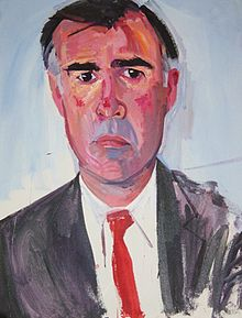 Don Bachardy Paintings For Sale