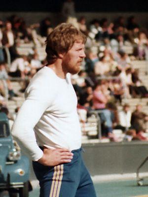 Guido Kratschmer - Guido Kratschmer in Köln, 1981
