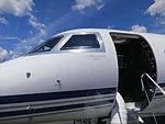 Gulfstream G280 exterior door.JPG