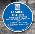 Gundulf plaque.png