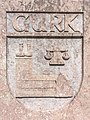 Gurk Dr.-Schnerich-Straße Gemeindebrunnen Wappenrelief Gurk 06072020 9239.jpg