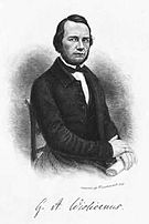 Gustav Adolf Wislicenus -  Bild