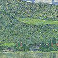 Gustav Klimt - Litzlberg am Attersee.jpg