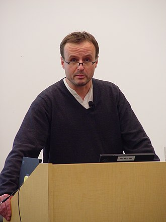 Cascading Style Sheets - Håkon Wium Lie, chief technical officer of the Opera Software company and co-creator of the CSS web standards