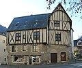 Hôtel Sabart - Angers - 20110116.jpg