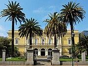 Hôtel de préfecture de Corse-du-Sud