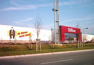 Höffner möbelhaus wikivisually