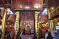 HK 上環 Sheung Wan 文武廟 Man Mo Temple interior November 2017 IX1 59.jpg