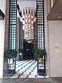 HK NP 北角 North Point 糖水道 Tong Shui Road 北角匯 Harbour North 海匯酒店 Hotel VIC interior Dec 2019 SSG 23.jpg
