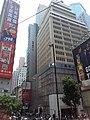 HK Tram tour view Causeway Bay 軒尼詩道 Hennessy Road August 2018 SSG 28.jpg