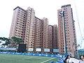 HK YTM 油麻地 Yau Ma Tei 京士柏運動場 King's Park Sports Ground October 2018 SSG 21.jpg