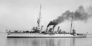 Chatham-class light cruiser