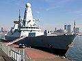 HMS Daring visits Japan-1Dec2013.jpg