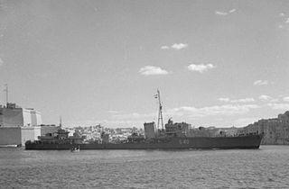 HMS <i>Lively</i> (G40)