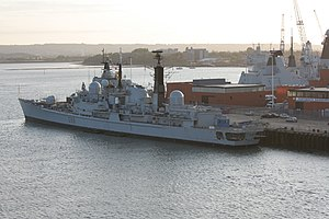 HMS York-Portsmouth-02