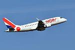 HOP!, Embraer ERJ-170LR, F-HBXL - CDG (18640497350).jpg