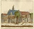 HUA-804944-Gezicht op het stadhuis van Montfoort met rechts de IJsselpoort.jpg