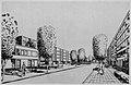 HUA-831362-Afbeelding van een perspectieftekening van een straat in de nieuwe wijk Kanaleneiland te Utrecht.jpg