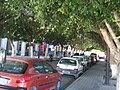 Habib Bourguiba Avenue, Monastir 1.JPG