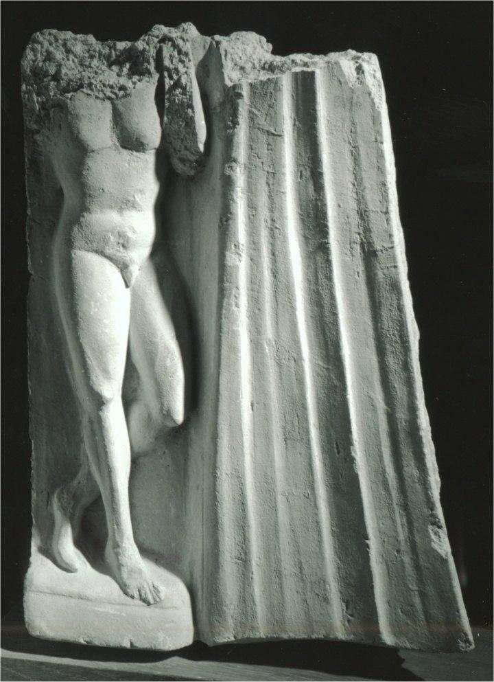 HaddaSculpture
