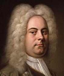 anonimo: George Frideric Handel