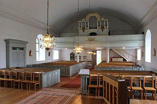 Hagby, Brohammaren, rock slab - RuneS