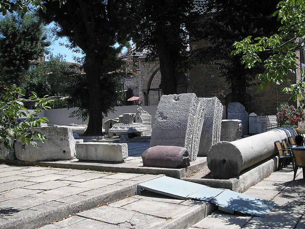 Hagia Sophia Theodosius 2007 010