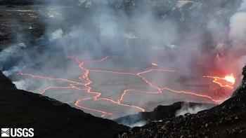 File:Halemaʻumaʻu lava lake USGS multimediaFile-1585.webm