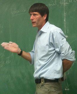Thomas Callister Hales American mathematician