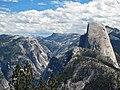 Half Dome & Yosemite Valley (Sierra Nevada Mountains, California, USA) 4.jpg
