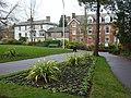 Halstead town park - geograph.org.uk - 1605222.jpg