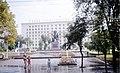 Hammond Slides Rostov-Ulyanovsk Trip 24. Sovetov Square in Rostov.jpg