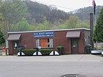 Hammondsville, Ohio Post Office.JPG