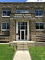 Hampshire County Courthouse Annex Romney WV 2015 05 10 05.JPG