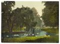 Hampton Court Park, England-LCCN2002696945.tif