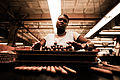 Handmade cigar production. Manufacture worker. Tabacalera de Garcia Factory. Casa de Campo, La Romana, Dominican Republic (7).jpg