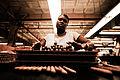 Handmade cigar production. Manufacture worker. Tabacalera de Garcia Factory. Casa de Campo, La Romana, Dominican Republic (7).jpg