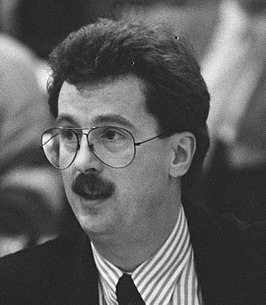 Hans Alders in 1986