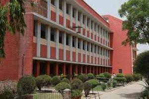 Hansraj College - Image: Hans Raj College