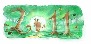 Happy-new-year-2011 davidrevoy-forest-illustration.jpg