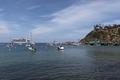 Harbor, Santa Catalina Island, a rocky island off the coast of California LCCN2013635014.tif