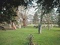 Harbury Cemetery - geograph.org.uk - 372473.jpg