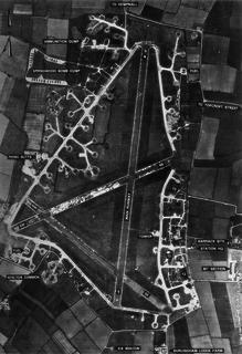 RAF Hardwick