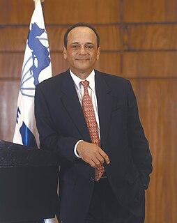 Harry Brautigam Nicaraguan economist