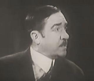 Harry Northrup American actor